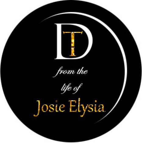 Daily Trimmings From the Life of Josie Elysia