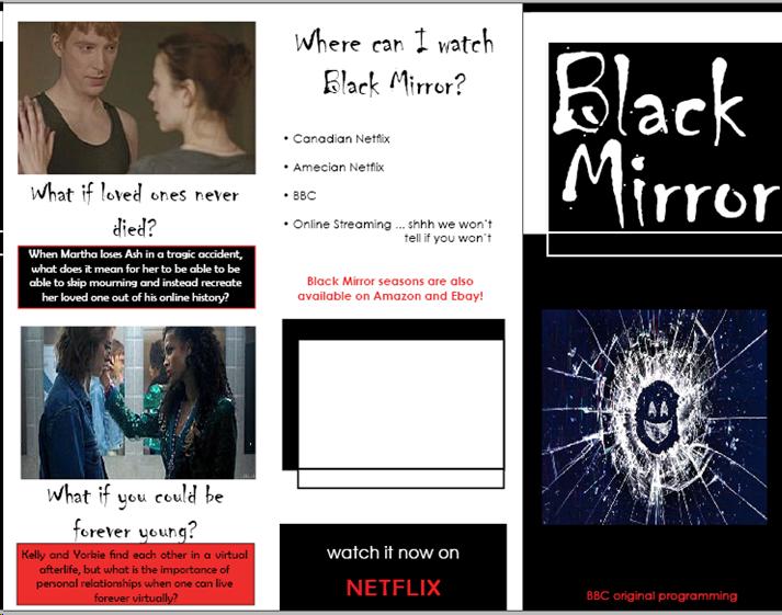 black mirror pamphlet 1
